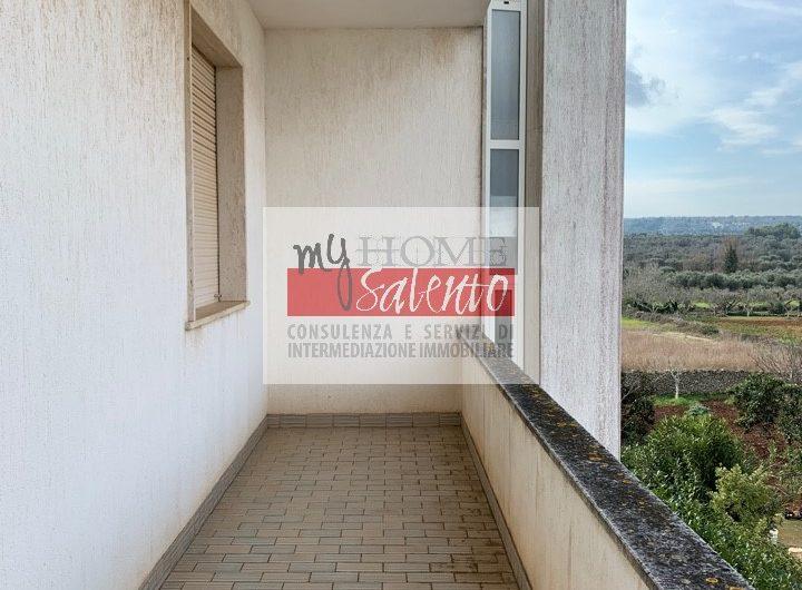 Villino indipendente Lucugnano- Tricase