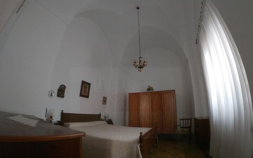 Casa indipendente con caratteristiche volte storiche