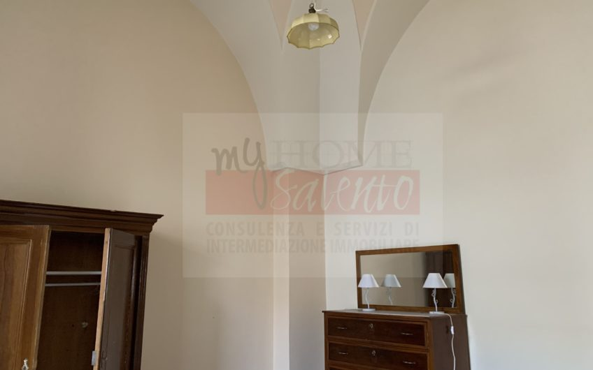 INDIPENDENTE TRICASE Centro  EXCELLENT INVESTMENT