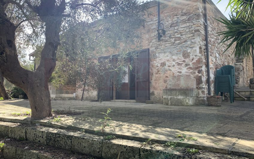Villino Panoramico in Campagna