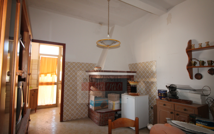 Appartamento Indipendente Corsano