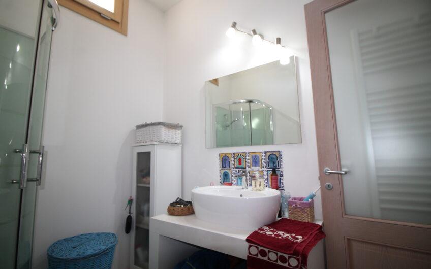 Appartamento su due livelli vendita anche separata
