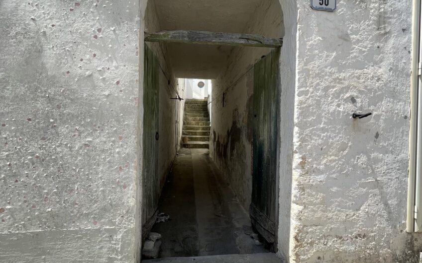 Antica Abitazione Specchia